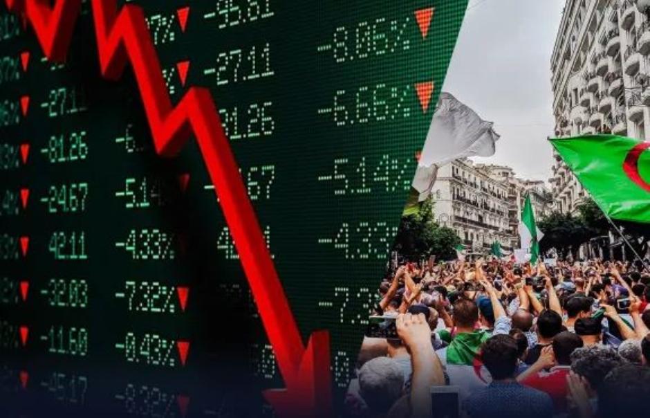 الاقتصاد الجزائري.. سنتان بعد الحراك