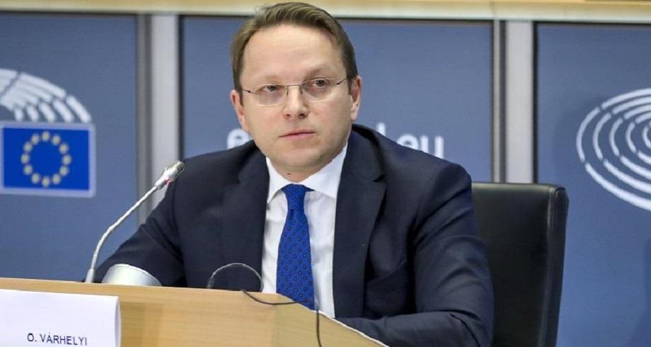 مفوض أوروبي: الاتحاد الأوروبي سيوظف جميع الوسائل للدفع بالشراكة مع المغرب