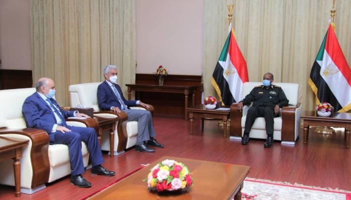 وساطة إفريقية علـى خط التوتر الحدودي بين إثيوبيا والسودان