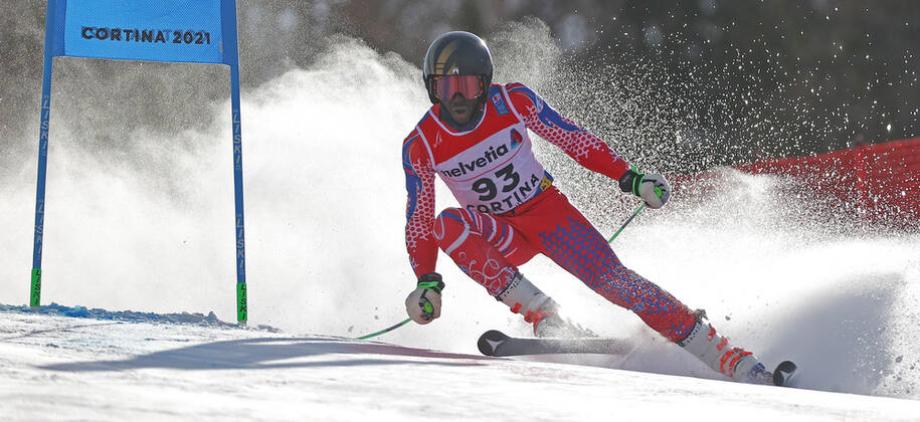 إنجاز تاريخي للمغرب في بطولة العالم للتزلج