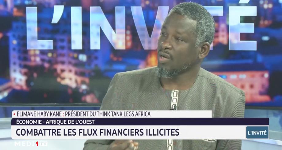 Economie: combattre les flux financiers illicites