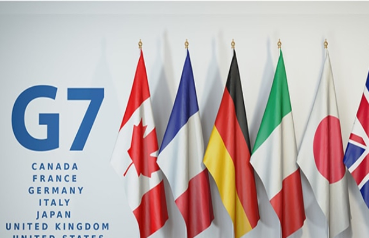 La prochaine réunion du G7 Finances aura lieu en présentiel les 4 et 5 juin à Londres