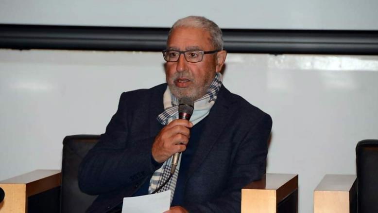 الشاعر المغربي محمد الأشعري يفوز بجائزة الأركانة العالمية للشعر للعام 2020