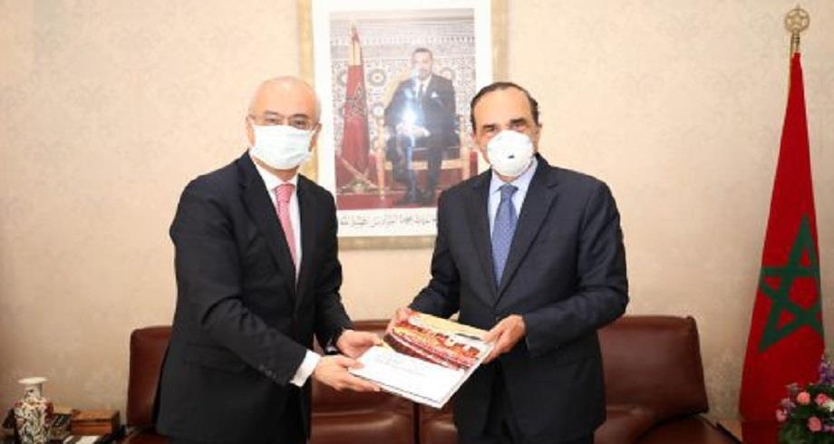 L'ambassadeur turc à Rabat salue la volonté commune de consolider la coopération dans divers domaines