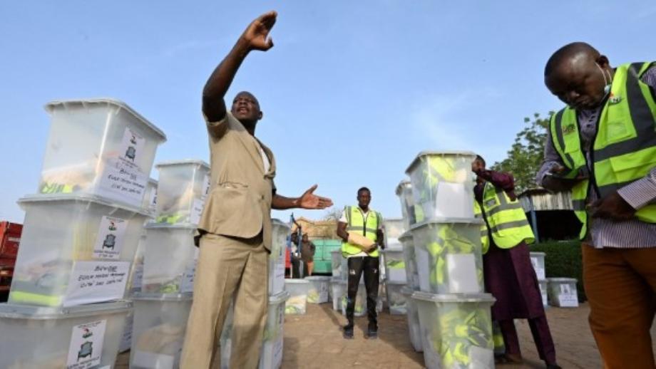 Présidentielle au Niger: les électeurs aux urnes pour le second tour