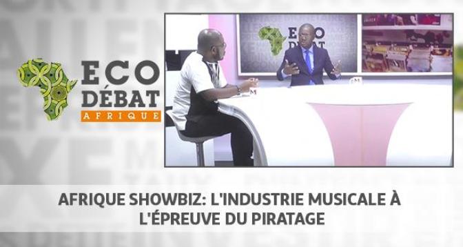 Eco Débat Afrique > Afrique Showbiz: l'industrie musicale à l'épreuve du piratage