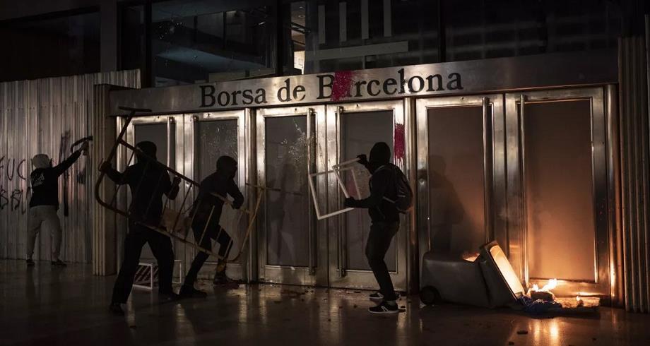 إسبانبا: حظر جميع التظاهرات والمسيرات المبرمجة يوم 8 مارس بمدريد
