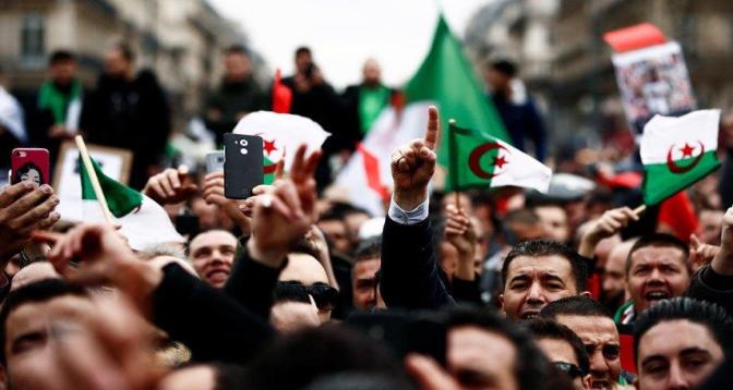 الأمم المتحدة تطالب بالإفراج الفوري عن جميع معتقلي الحراك في الجزائر