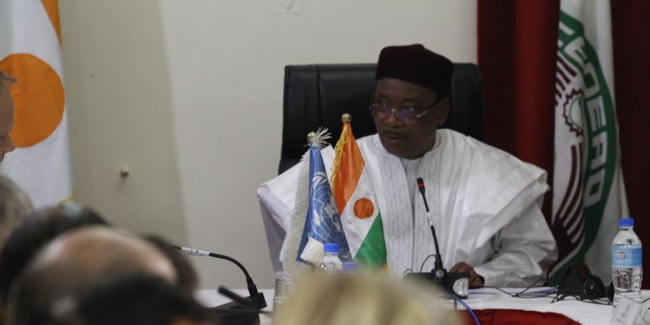 Chronique Afrique: l'enjeu sécuritaire, au cœur du scrutin présidentiel au Niger