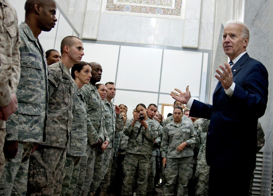 إدارة بايدن تؤكد عزمها على دعم تسوية سياسية شاملة بأفغانستان