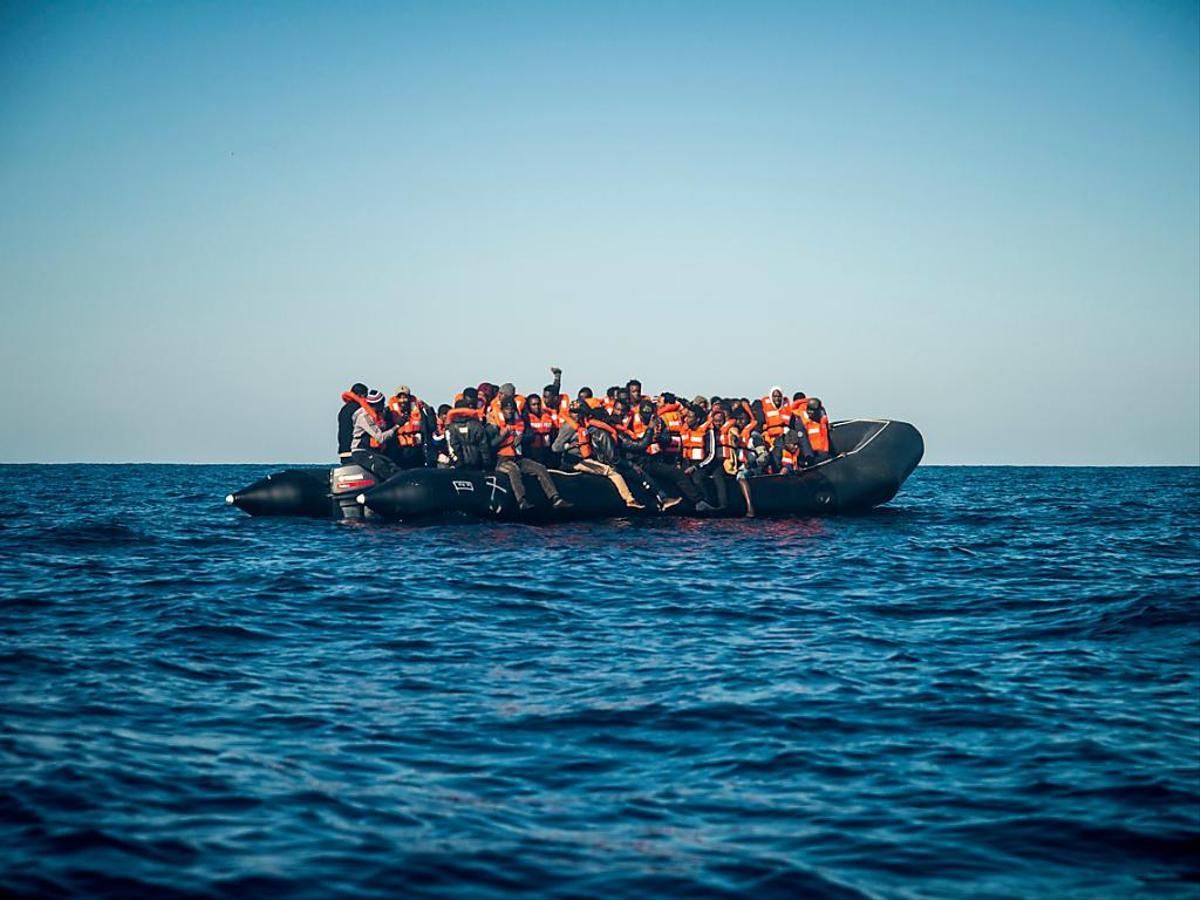 Tunisie : Interpellation de 157 migrants en Méditerranée, deux corps repêchés