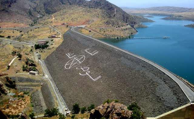 Souss-Massa: les retenues des barrages dépassent 243millions m3