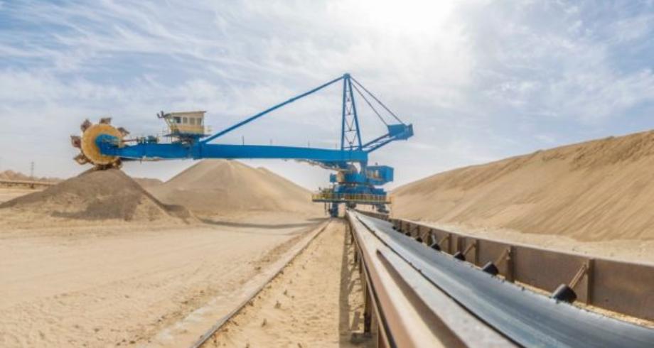 الصناعة الإستخراجية بالمغرب .. ارتفاع في إنتاج الفوسفاط الصخري