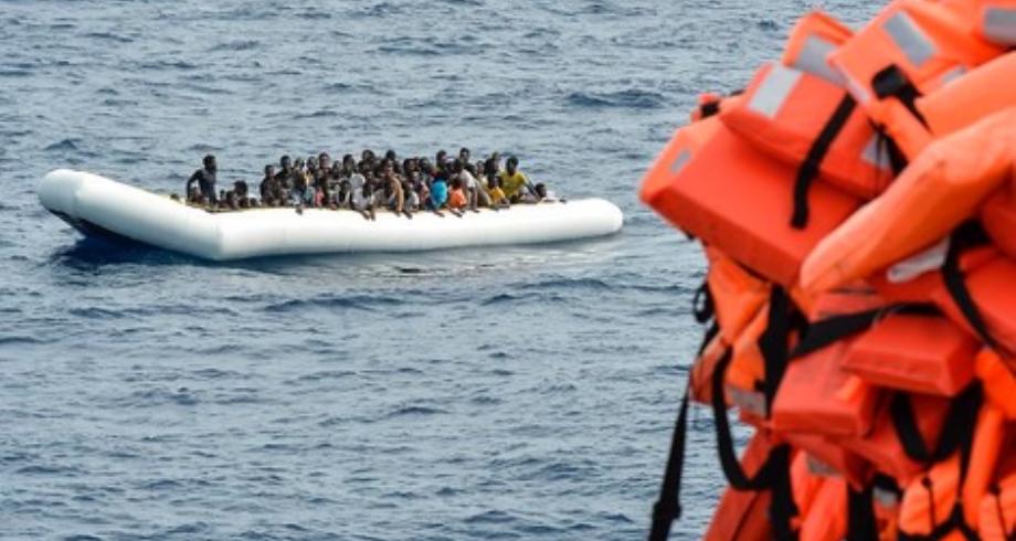 إنقاذ 59 مرشحا للهجرة السرية ينحدرون من إفريقيا جنوب الصحراء بعرض سواحل الحسيمة
