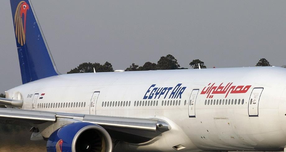 """مصر للطيران توقف تشغيل 4 طائرات من طراز """"بوينغ B777-200"""""""
