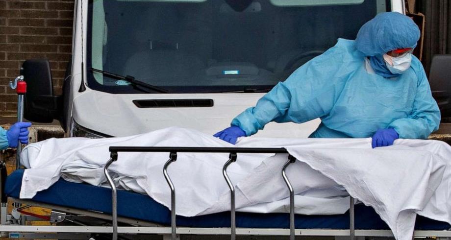 أكثر من نصف مليون وفاة بكورونا في الولايات المتحدة