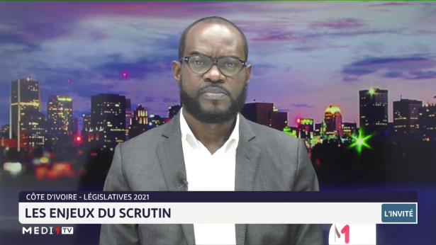 Côte d'Ivoire-législatives 2021: les enjeux du scrutin