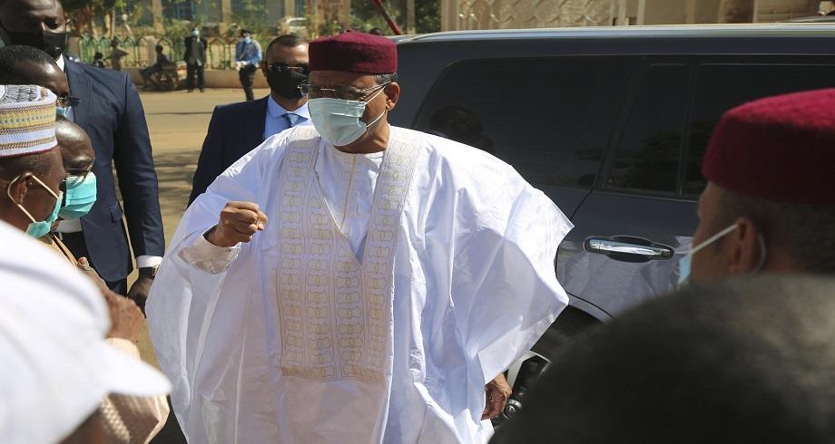 Présidentielle au Niger: Mohamed Bazoum en tête des résultats partiels