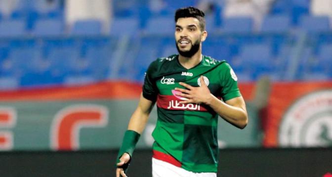 الدوري السعودي.. النجم المغربي وليد أزارو يقود الاتفاق للفوز على الفتح 3-2