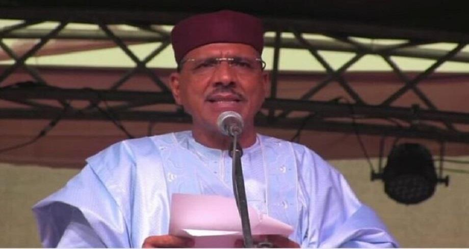 Mohamed Bazoum élu président du Niger