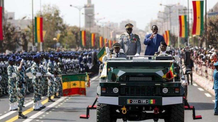 Sénégal: les festivités de l'anniversaire de l'indépendance annulées pour cause du Covid-19