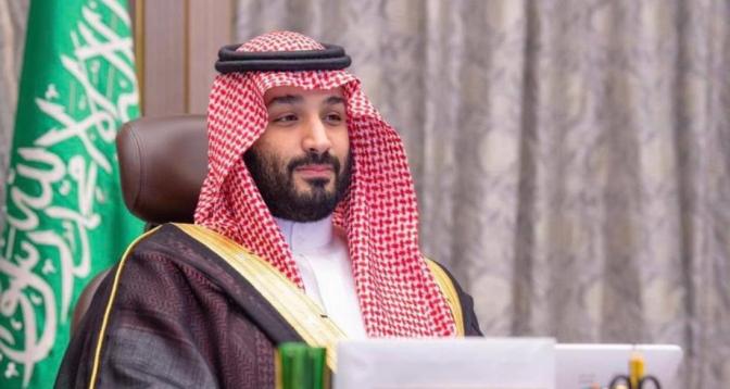 """Le prince héritier de l'Arabie Saoudite subit une opération chirurgicale """"réussie"""""""