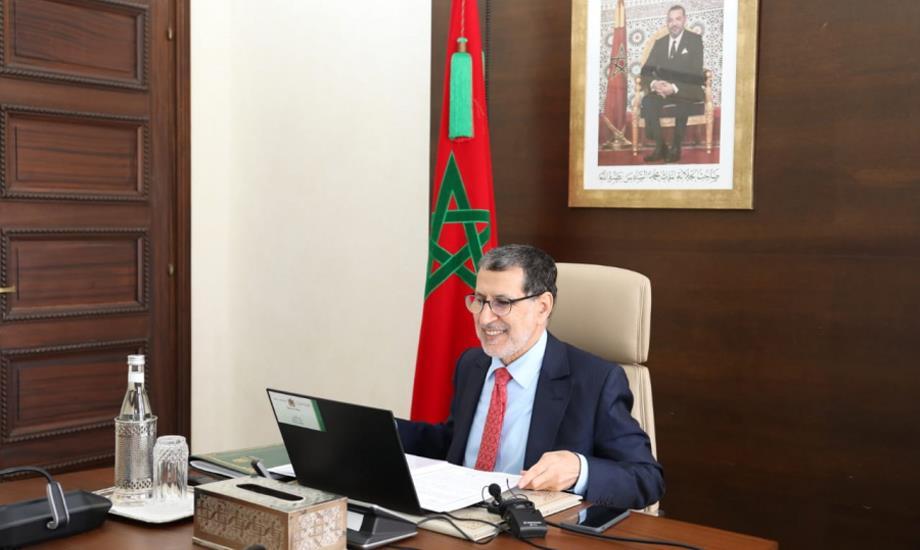 رئيس الحكومة: إنجاح حملة التلقيح إنجاز يحق لجميع المغاربة الافتخار به