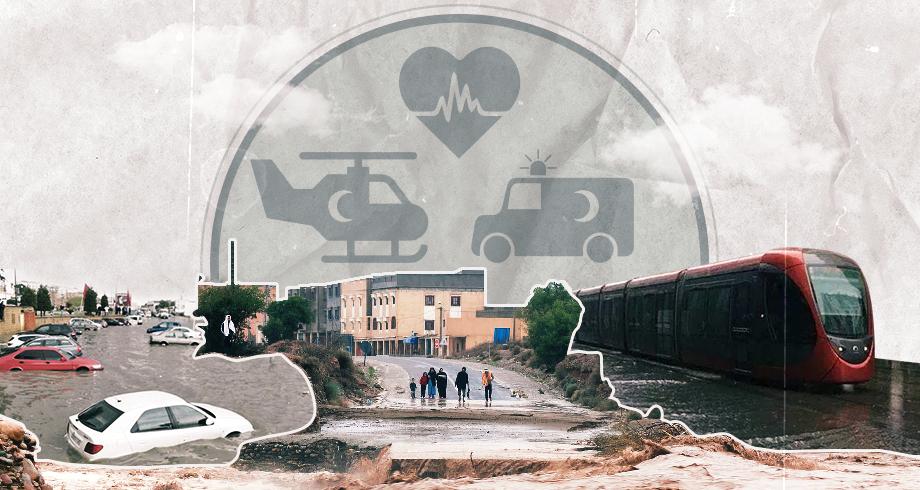 Gestion des risques liés aux catastrophes naturelles: comment le Maroc s'y prend?