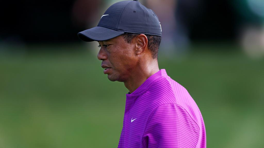 Accident de Tiger Woods: La fin d'une grande carrière?