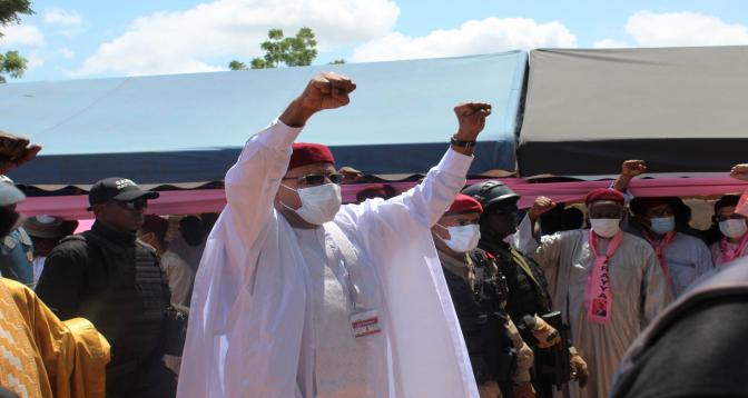 chronique Afrique: Mohamed Bazoum, nouveau président du Niger