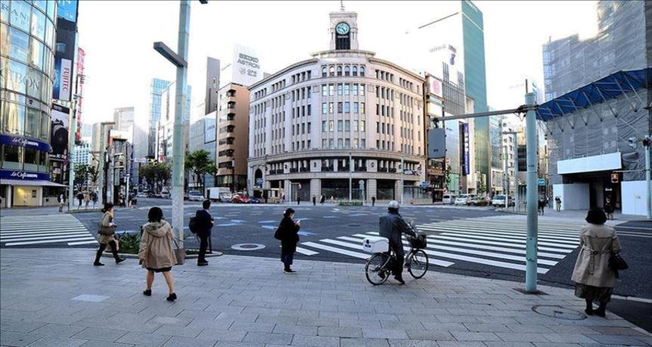 Covid-19: le Japon envisage une levée partielle de l'état d'urgence