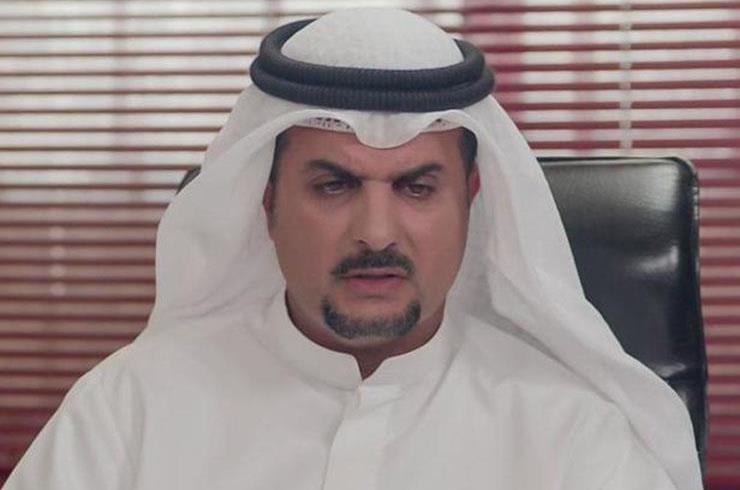 وفاة الفنان الكويتي مشاري البلام متأثرا بإصابته بفيروس كورونا