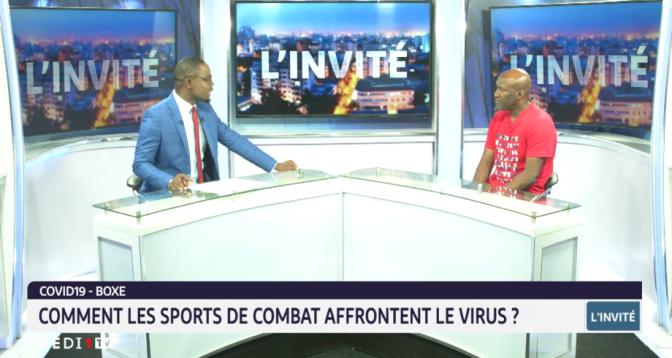 Boxe: comment les sports de combat affrontent le virus ?