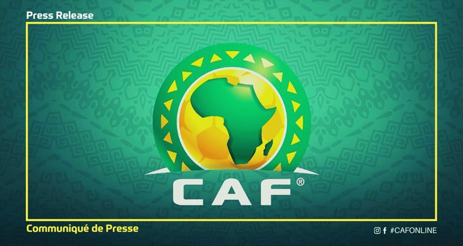 """""""الكاف"""" يرفع قيود استضافة مباريات رسمية على الأراضي الليبية"""