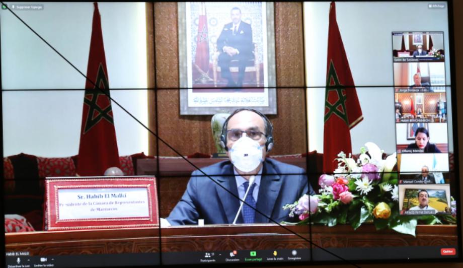 El Malki se félicite du cheminement de la coopération avec le FOPREL