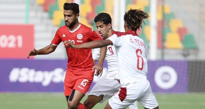 أمم إفريقيا .. إقصاء المنتخب المغربي للشباب بعد مباراة ماراثونية أمام تونس