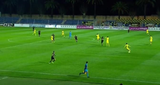 Botola Pro D1: Le Maghreb Fès et le Moghreb Tétouan dos à dos (0-0)