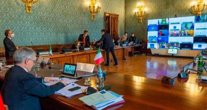 مجموعة العشرين تتعهد بمواصلة التحفيز المالي ومساعدة البلدان الفقيرة