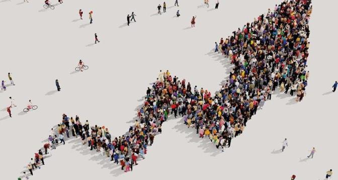 عدد سكان مصر مرشح للزيادة لأكثر من 119.8مليون نسمة خلال 2052