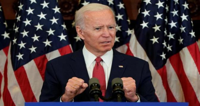 USA: le plan de relance de 1.900 milliards de dollars adopté par la chambre des représentants