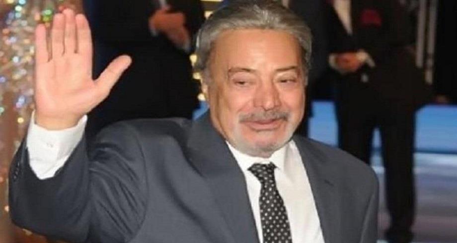 وفاة الفنان المصري يوسف شعبان متأثرا بإصابته بكوفيد19