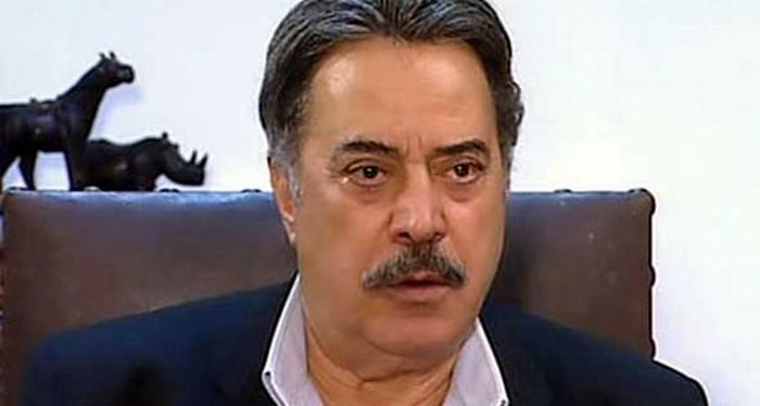 Covid 19: Décès de l'acteur égyptien Youssef Chaabane