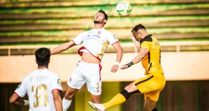 Ligue des champions : large victoire du Wydad Casablanca face aux Sud-africains de Kaizer Chiefs (4-0)