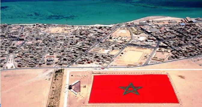 """الصحافة الإسبانية: الصحراء المغربية أضحت """"قطبا للاستثمار والتنمية"""""""