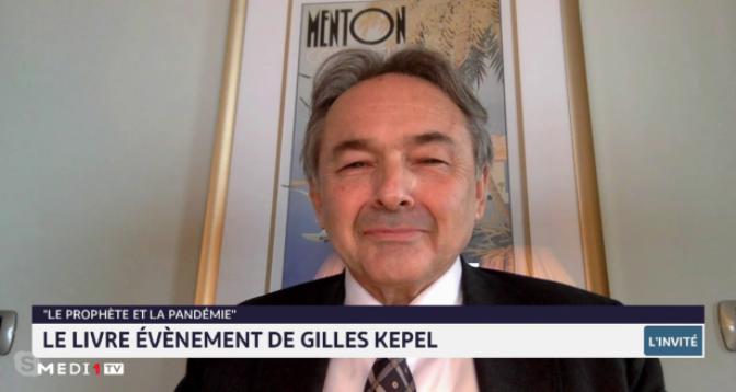 """""""Le prophète et la pandémie"""", focus sur le livre évènement de Gilles Kepel"""
