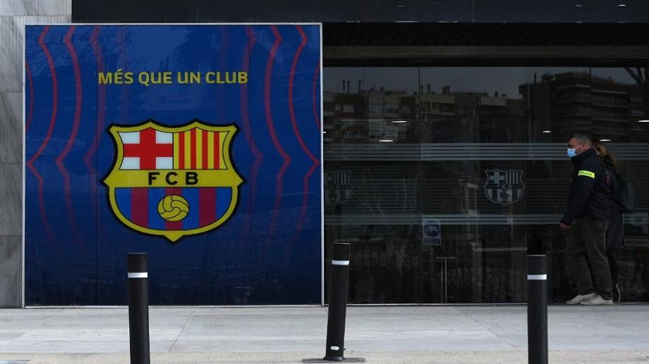 FC Barcelone visé par une enquête pour une possible infraction aux protocoles du Covid-19