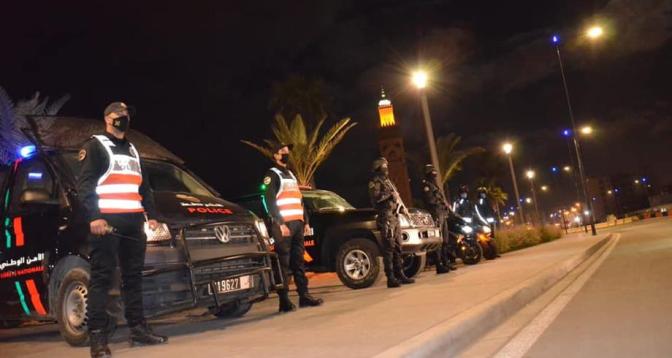 تمديد العمل بالإجراءات الاحترازية لمواجهة كورونا بالمغرب