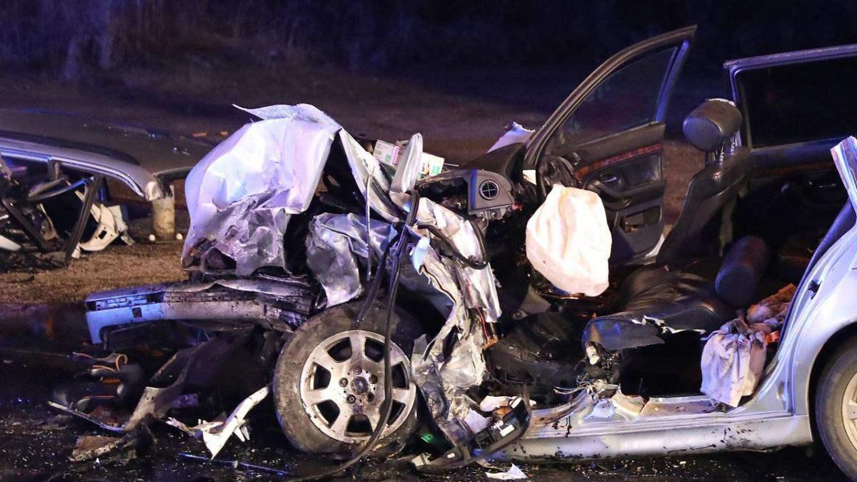 Accidents de la route en Algérie: 23 morts et 96 blessés en 3 jours
