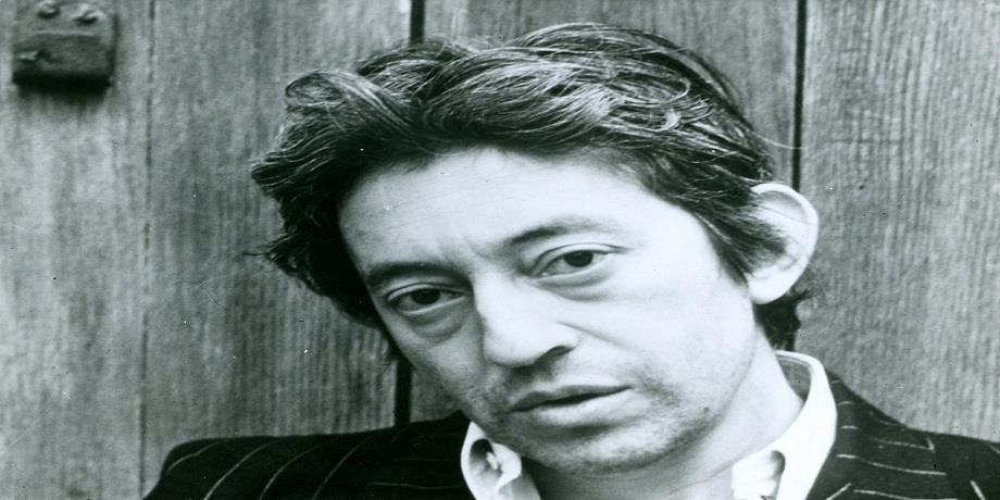 L'instant culture: Gainsbourg se barre