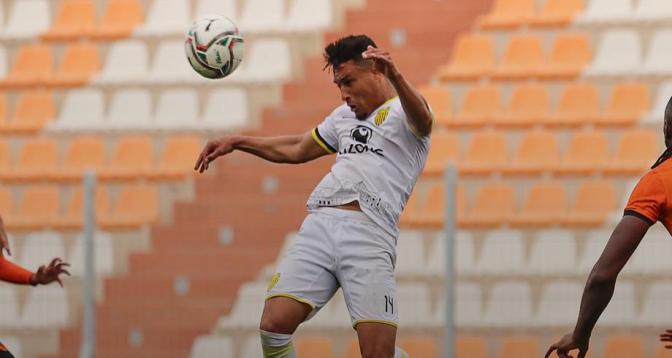Coupe du Trône (2019-2020): le Maghreb Fès bat la Renaissance Berkane et se qualifie pour les quarts de finale